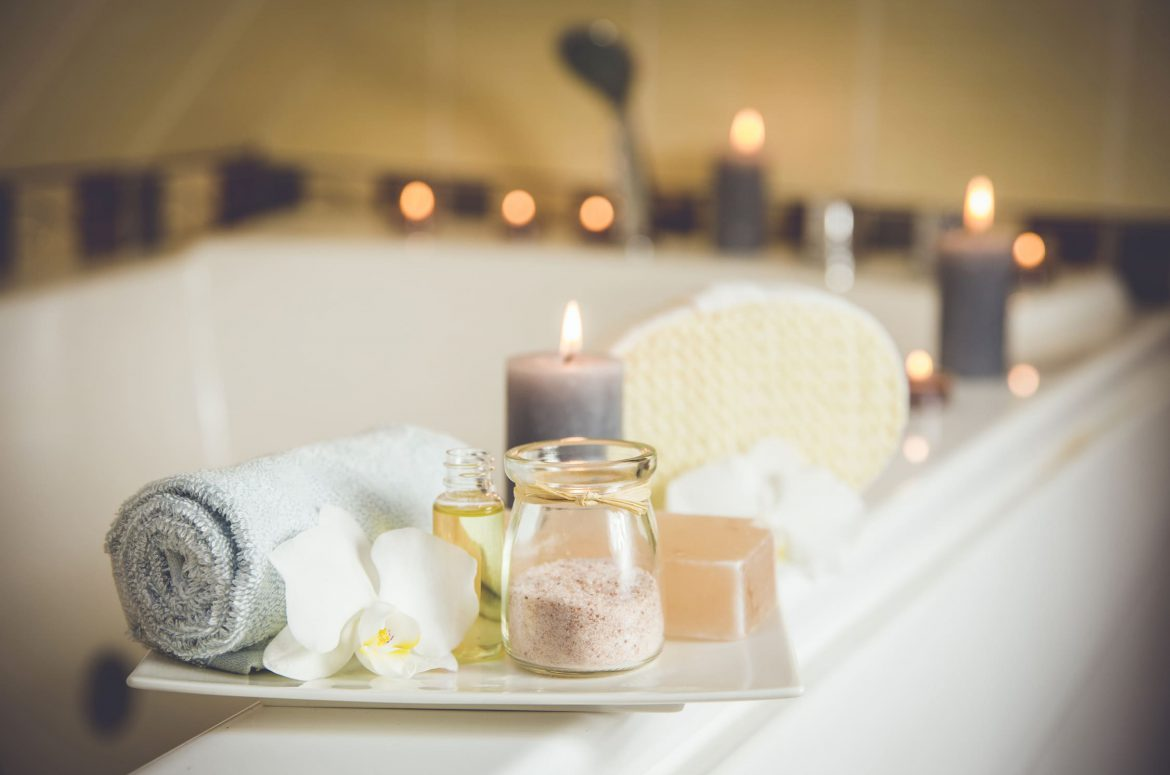A Bathroom Remodeling for That Spa Feeling You Love